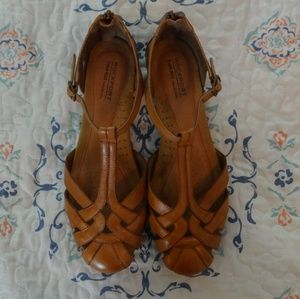 Rockport Cobb Hill Discontinued Closed Toe